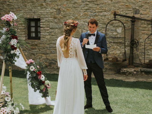 La boda de Rubén y Patricia en Elorriaga, Álava 20