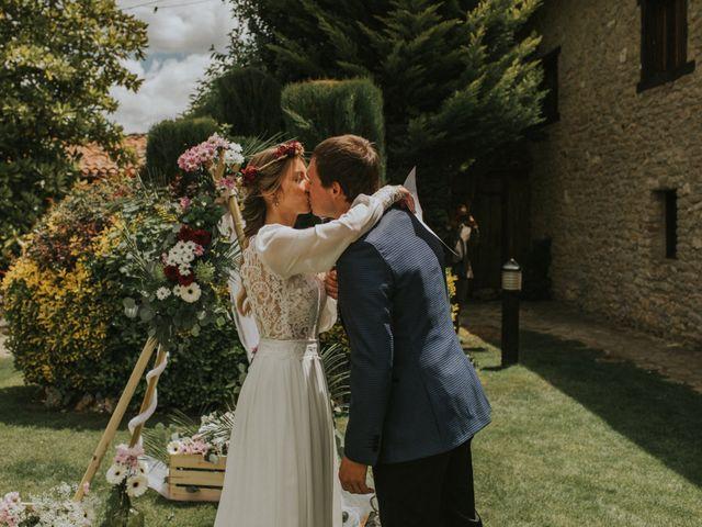 La boda de Rubén y Patricia en Elorriaga, Álava 1