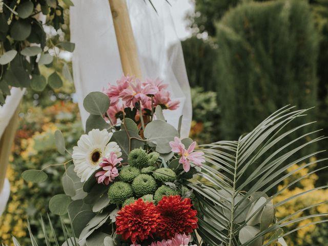 La boda de Rubén y Patricia en Elorriaga, Álava 27