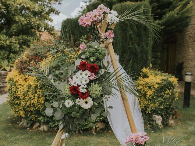 La boda de Rubén y Patricia en Elorriaga, Álava 28