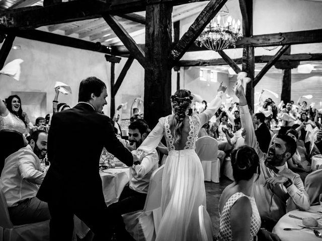 La boda de Rubén y Patricia en Elorriaga, Álava 30
