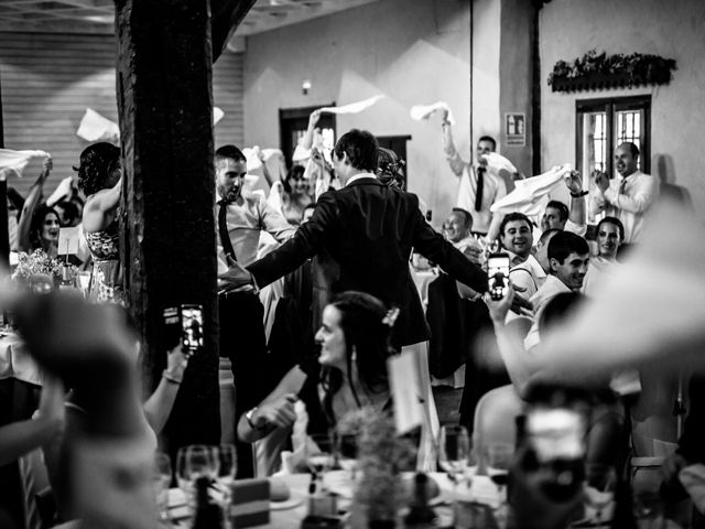 La boda de Rubén y Patricia en Elorriaga, Álava 31