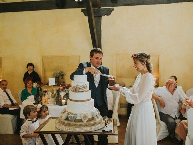 La boda de Rubén y Patricia en Elorriaga, Álava 32