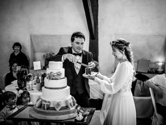 La boda de Rubén y Patricia en Elorriaga, Álava 33