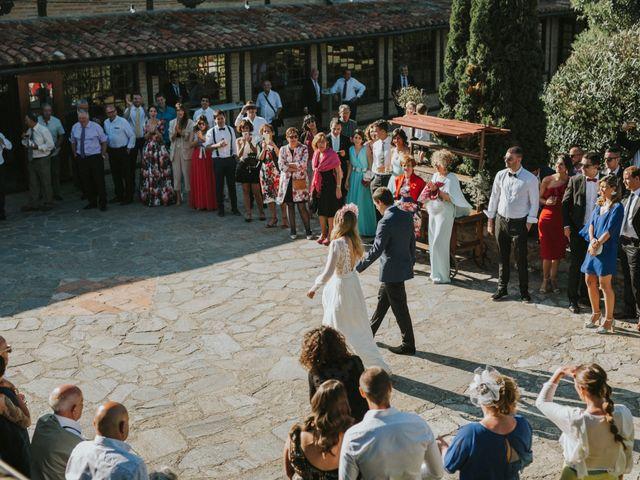 La boda de Rubén y Patricia en Elorriaga, Álava 38