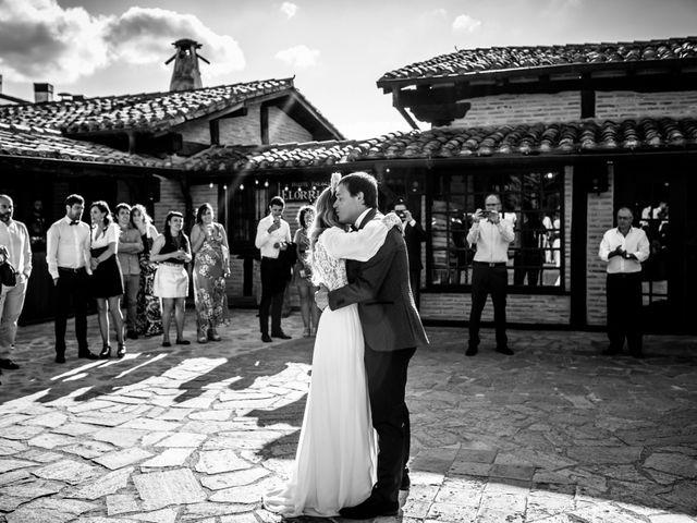 La boda de Rubén y Patricia en Elorriaga, Álava 40