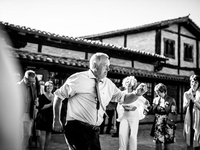 La boda de Rubén y Patricia en Elorriaga, Álava 43