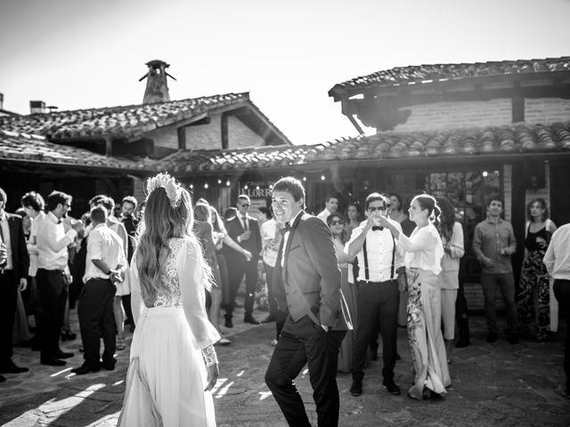 La boda de Rubén y Patricia en Elorriaga, Álava 45
