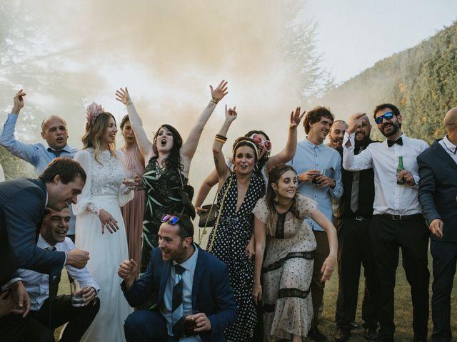 La boda de Rubén y Patricia en Elorriaga, Álava 48