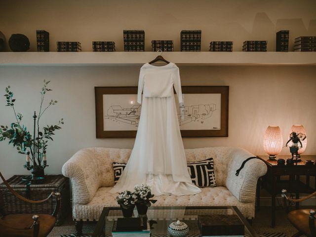 La boda de Jorge y Esther en Arucas, Las Palmas 1