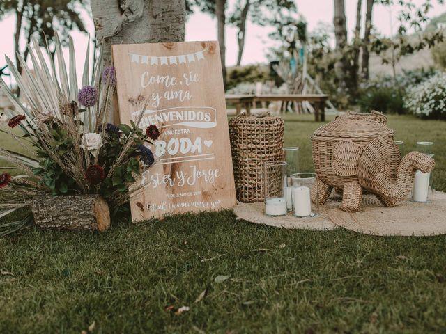 La boda de Jorge y Esther en Arucas, Las Palmas 5