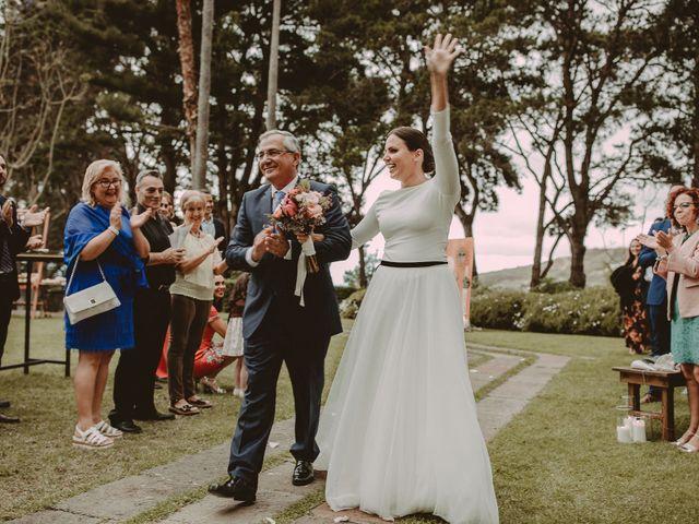La boda de Jorge y Esther en Arucas, Las Palmas 14