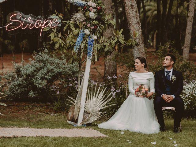 La boda de Jorge y Esther en Arucas, Las Palmas 15