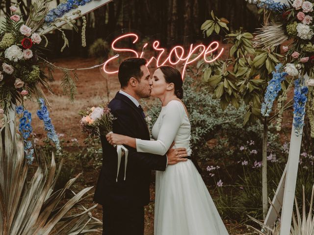 La boda de Jorge y Esther en Arucas, Las Palmas 16