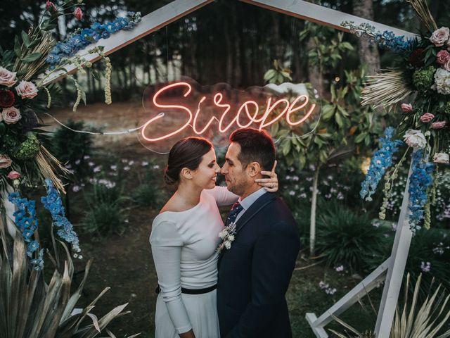 La boda de Jorge y Esther en Arucas, Las Palmas 19