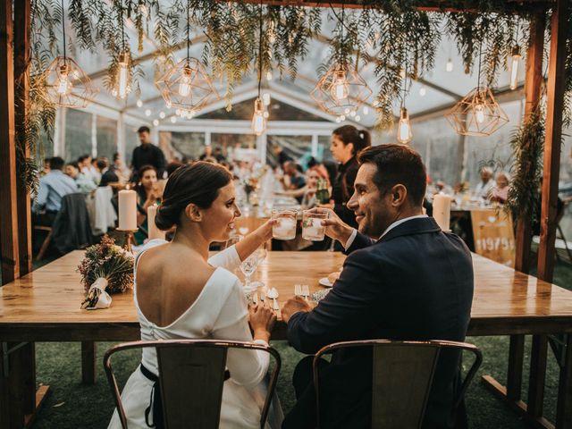 La boda de Jorge y Esther en Arucas, Las Palmas 22