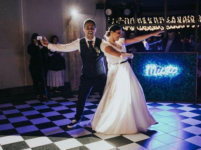La boda de Jorge y Esther en Arucas, Las Palmas 23
