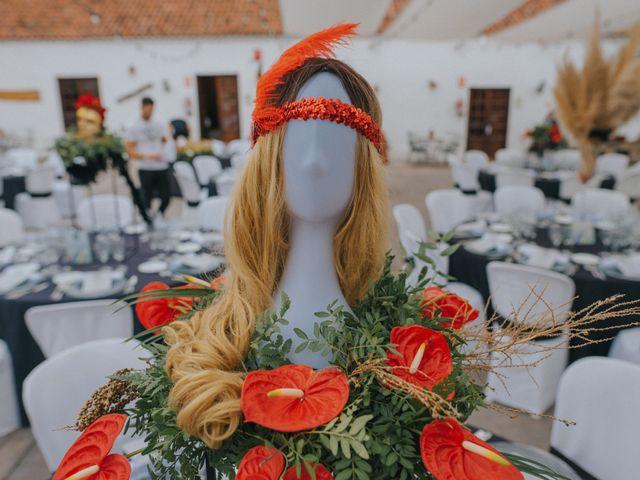 La boda de Andres y Juantxo en Los Realejos, Santa Cruz de Tenerife 14