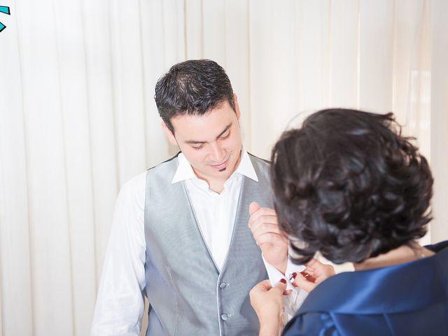 La boda de Daniel y Leyre en Logroño, La Rioja 5