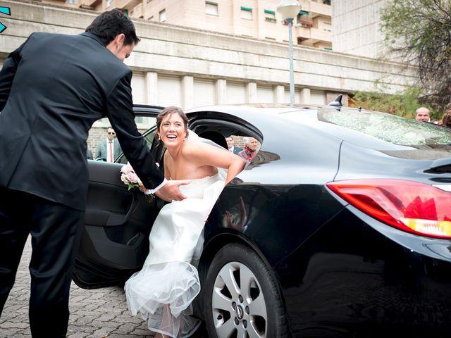 La boda de Daniel y Leyre en Logroño, La Rioja 7