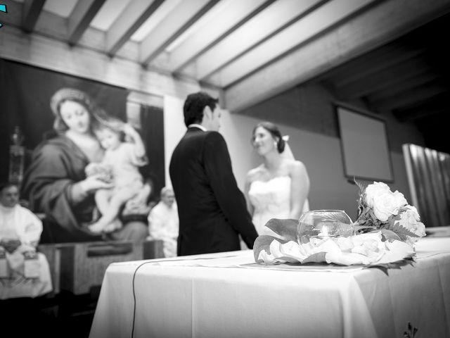 La boda de Daniel y Leyre en Logroño, La Rioja 11