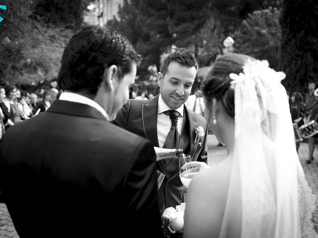 La boda de Daniel y Leyre en Logroño, La Rioja 14