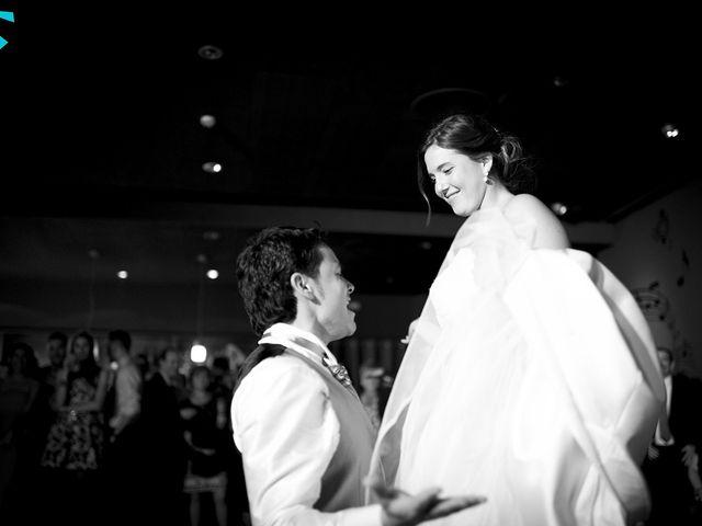 La boda de Daniel y Leyre en Logroño, La Rioja 24