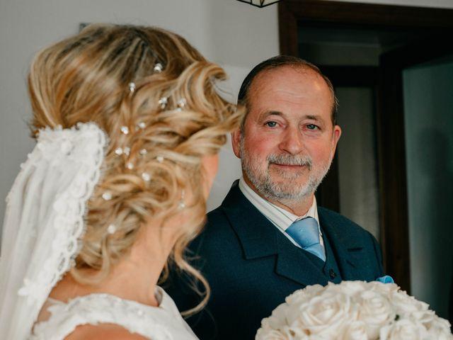 La boda de Jorge y Manuela en Jerez De La Frontera, Cádiz 1