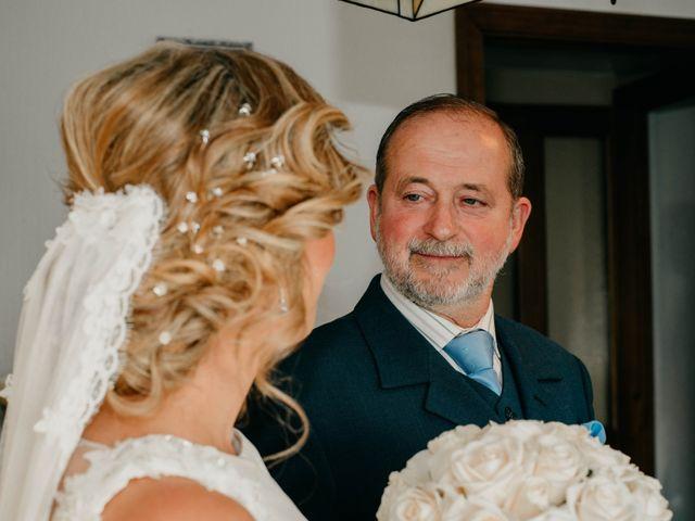 La boda de Jorge y Manuela en Jerez De La Frontera, Cádiz 12