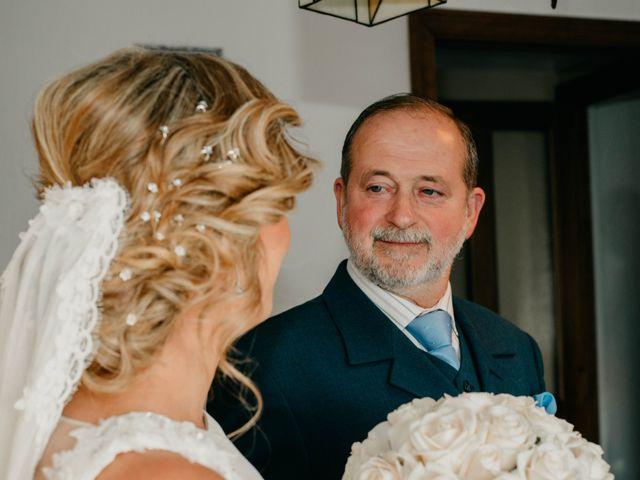 La boda de Jorge y Manuela en Jerez De La Frontera, Cádiz 13