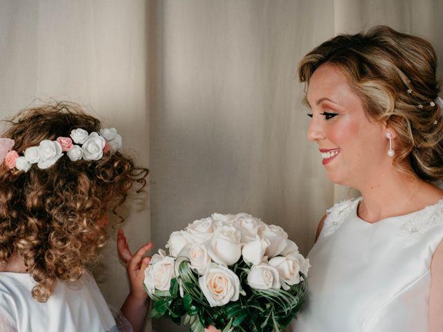 La boda de Jorge y Manuela en Jerez De La Frontera, Cádiz 14