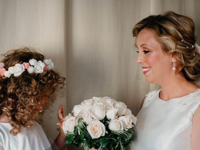 La boda de Jorge y Manuela en Jerez De La Frontera, Cádiz 15