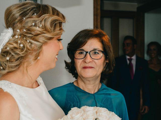 La boda de Jorge y Manuela en Jerez De La Frontera, Cádiz 28