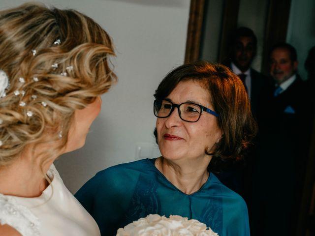La boda de Jorge y Manuela en Jerez De La Frontera, Cádiz 30