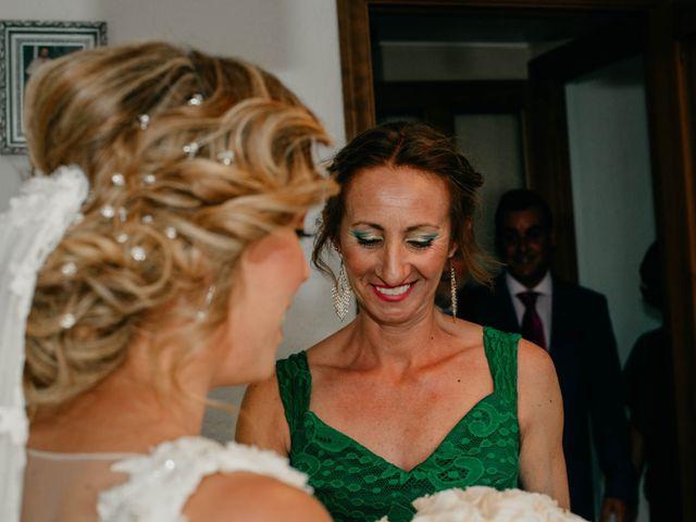 La boda de Jorge y Manuela en Jerez De La Frontera, Cádiz 32