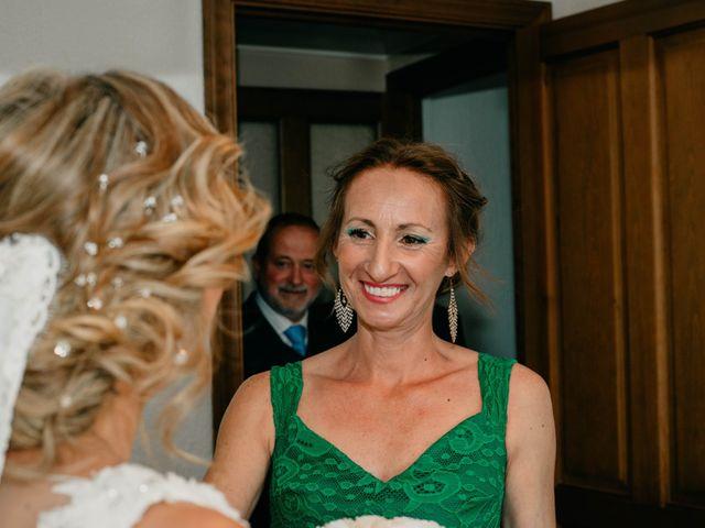 La boda de Jorge y Manuela en Jerez De La Frontera, Cádiz 33