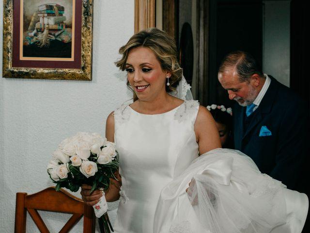 La boda de Jorge y Manuela en Jerez De La Frontera, Cádiz 36