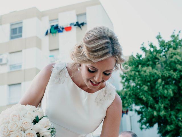 La boda de Jorge y Manuela en Jerez De La Frontera, Cádiz 40