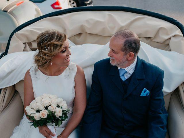 La boda de Jorge y Manuela en Jerez De La Frontera, Cádiz 41