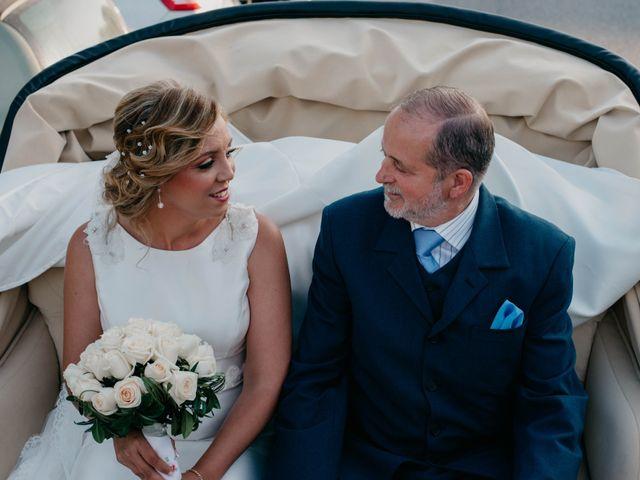 La boda de Jorge y Manuela en Jerez De La Frontera, Cádiz 42