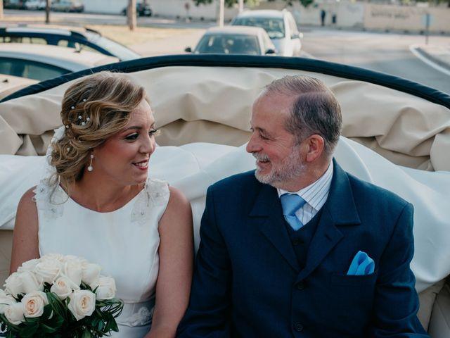 La boda de Jorge y Manuela en Jerez De La Frontera, Cádiz 44
