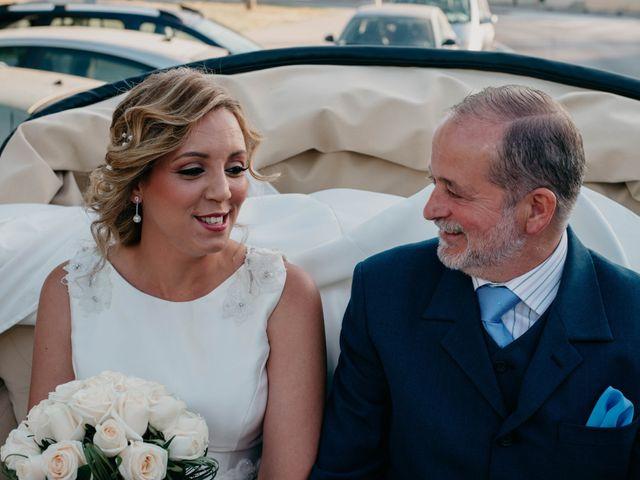 La boda de Jorge y Manuela en Jerez De La Frontera, Cádiz 45