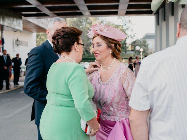 La boda de Jorge y Manuela en Jerez De La Frontera, Cádiz 49
