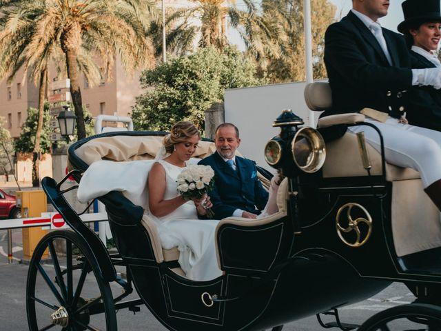 La boda de Jorge y Manuela en Jerez De La Frontera, Cádiz 59