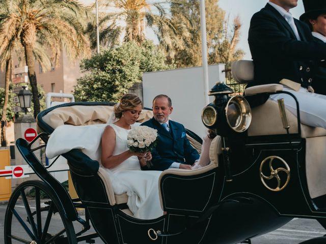 La boda de Jorge y Manuela en Jerez De La Frontera, Cádiz 60