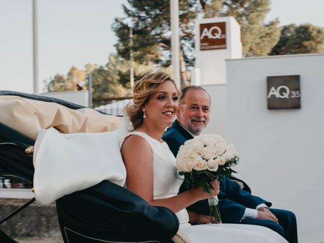 La boda de Jorge y Manuela en Jerez De La Frontera, Cádiz 61