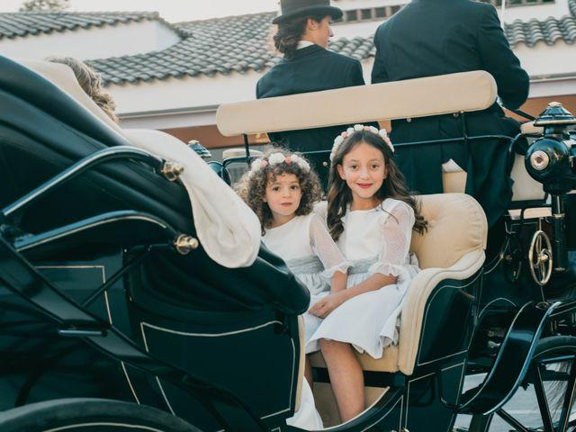 La boda de Jorge y Manuela en Jerez De La Frontera, Cádiz 62