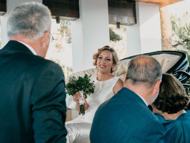 La boda de Jorge y Manuela en Jerez De La Frontera, Cádiz 65