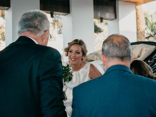 La boda de Jorge y Manuela en Jerez De La Frontera, Cádiz 66