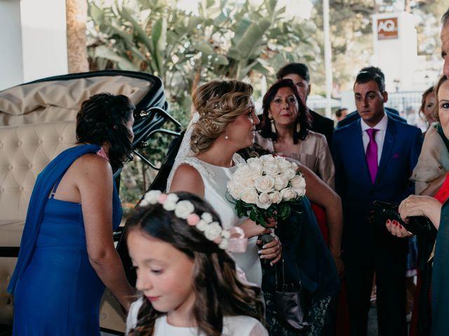 La boda de Jorge y Manuela en Jerez De La Frontera, Cádiz 67